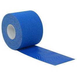 Lifefit Kinesion tape 5cmx5m, tmavě modrá