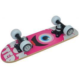 "Sulov Skateboard  MINI 1 - MONSTER, vel. 17x5"""