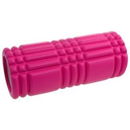 Lifefit Masážní válec  JOGA ROLLER B01 33x14cm, růžový