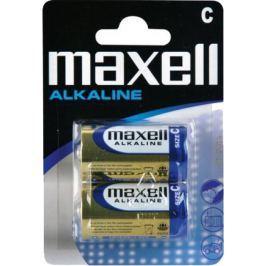 Maxell LR14 2BP C Alk
