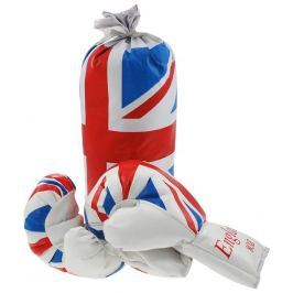 Rulyt Dětská boxovací sada, GB