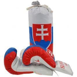 Rulyt Dětská boxovací sada, SK