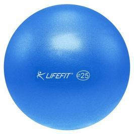 Lifefit Míč OVERBALL  25cm, modrý