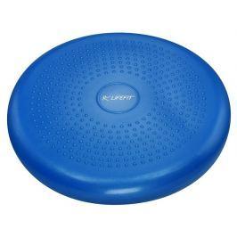 Lifefit Balanční masážní polštářek  BALANCE CUSHION 33cm, modrý