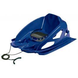 AlpenGaudi Bob plastový AlpenBambino, modrý