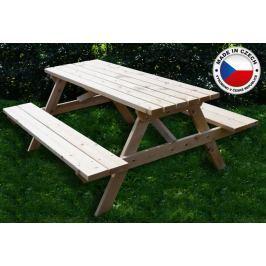 Tohos Pivní set , dřevěný