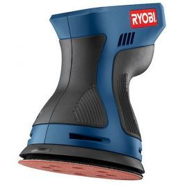 Ryobi CRO-180M excentr.bruska ONE+ 125 mm