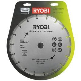Ryobi AGDD 230 A1 dia kotouč pro EAG 2000 RS (230 mm)
