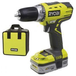 Ryobi RCD 18021 L aku 2-rychlostní kompaktní vrtací šroubovák