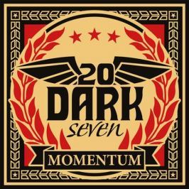 CD 20 Dark Seven : Momentum