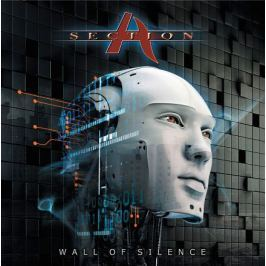 CD Section A : Wall Of Silence
