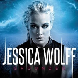 CD Jessica Wolff : Grounded
