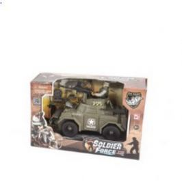 umbrellaline 2010 s.r.o. Soldier Force Quick Vehicle tank (2)
