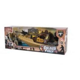 umbrellaline 2010 s.r.o. Soldier VIII Stealth Patrol Boat Set