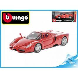 Auto Bburago Race & Play Ferrari  Enzo 1:24