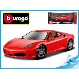Auto Bburago Race & Play Ferrari F430 1:24