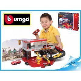 Bburago Race & Play Ferrari - Autoservis