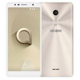Alcatel Smartphone  3 5052D Spectrum Gold