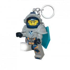 LEGO: NEXO Knights Clay svítící figurka Klíčenka