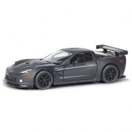 Kovový model auta 1:43 Chevrolet Corvette C6.R