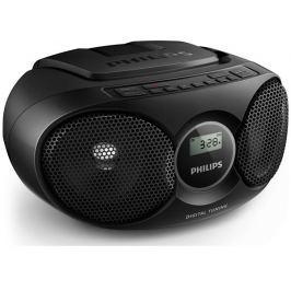 Philips Radiopřijímač s CD  AZ215B