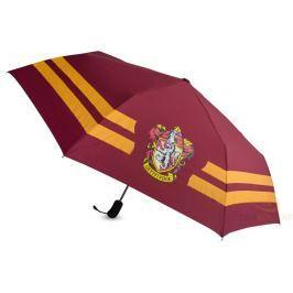 Harry Potter - Gryffindor, deštník Deštník
