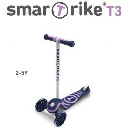Koloběžka Scooter T3 fialová