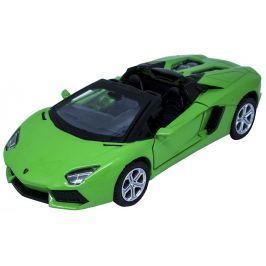1:43 Lamborghini Aventador LP700-4 Roadster