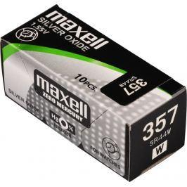 MAXELL 357/SR44W/V357 1BP Ag