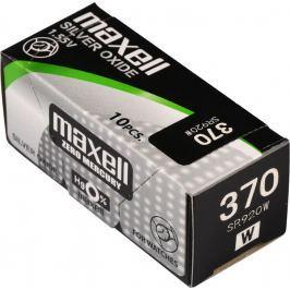 MAXELL 370/SR920W/V370 1BP Ag