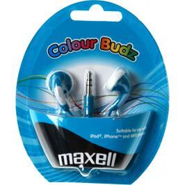 MAXELL 303359 COLOUR BUDZ BLUE SLUCH.