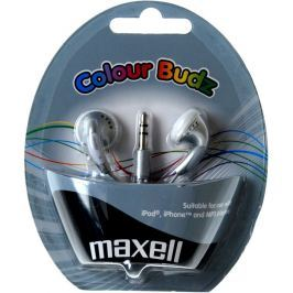 MAXELL 303362 COLOUR BUDZ SILVER SLUCH.