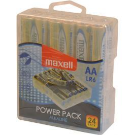 MAXELL LR6 24BP AA Power Alk