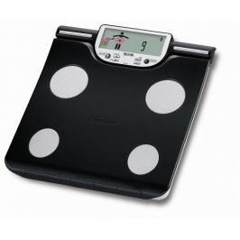 Tanita Osobní digitální váha  BC-601 se slotem pro SD kartu a segmentální analýzou