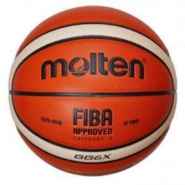 Molten Basketbalový míč  BGG6X