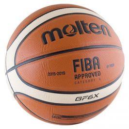 Molten Basketbalový míč  BGF6X