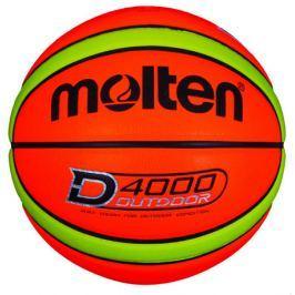 Molten Basketbalový míč  B7D4000