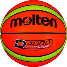 Molten Basketbalový míč  B6D4000