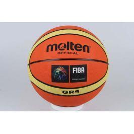 Basketbalový míč Molten BGR5