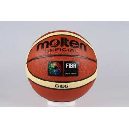 Basketbalový míč Molten BGH6