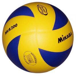 MIKASA Volejbalový míč  MVA200