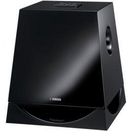 YAMAHA Repro. sub  NS-SW700 PIANO BLACK