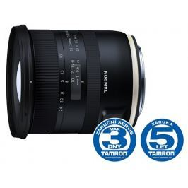 Tamron Objektiv  SP 10-24mm F/3.5-4.5 Di II VC HLD pro Canon