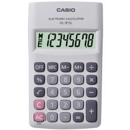 Casio HL 815L WE (BÍLÁ BARVA)