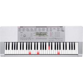 Casio LK 280 klávesový nástroj vč ad.