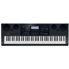Casio WK 7600 klávesový nástroj