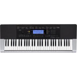 Casio CTK 4400 klávesový nástroj vč ad.