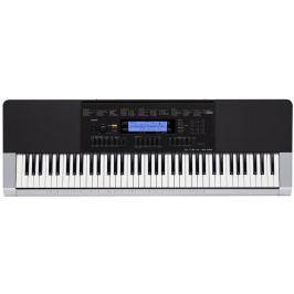 Casio WK 240 klávesový nástroj vč ad.