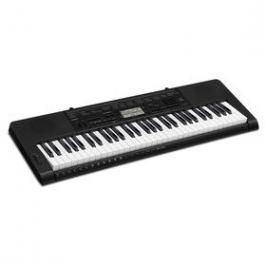 Casio CTK 3500 klávesový nástroj vč ad.
