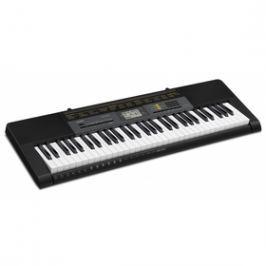 Casio CTK 2500 klávesový nástroj vč ad.